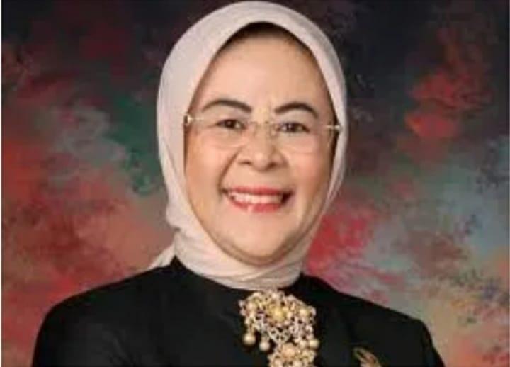 Terbengkalai Tiga Tahun Lebih, Wakil Ketua DPRD Elly Wahyuni Prihatin Pengelolaan Gedung HIP