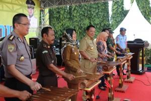 Job Fair Dilaksanakan Sebagai Upaya Mengurangi Angka Pengangguran Di Provinsi Lampung